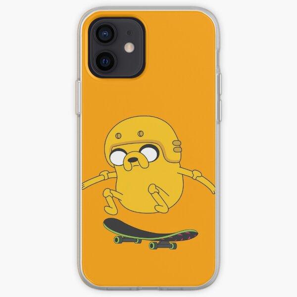 Jake iPhone Soft Case