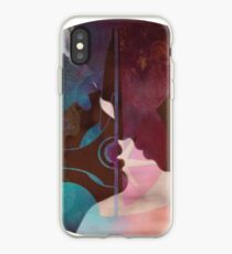 Anakin & Padme iPhone Case