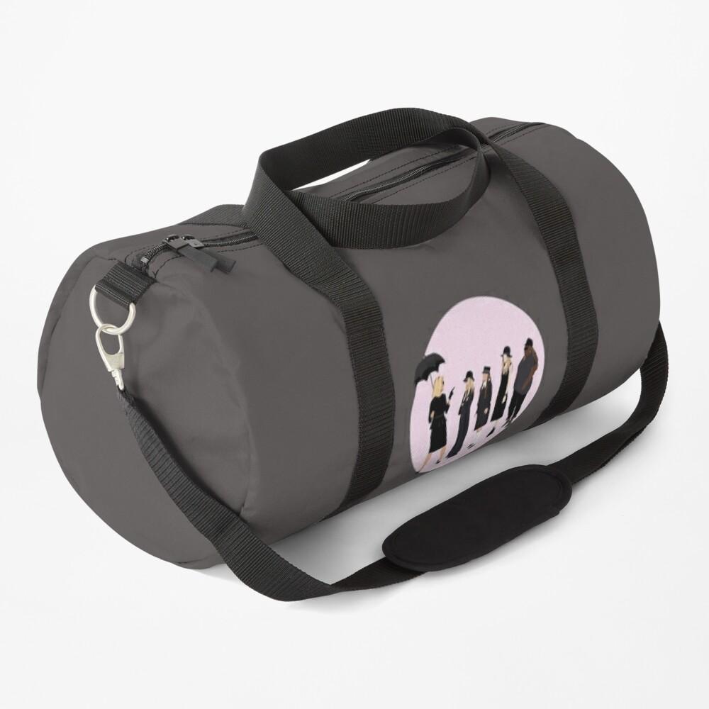Witch Gang Duffle Bag