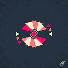 Satellite 4 by knitetgantt