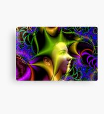 Dream Walker Canvas Print