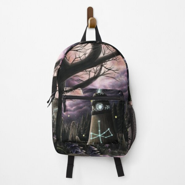 The Apprentice Stone Backpack