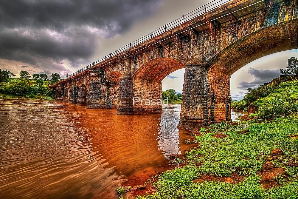 Riverview by Prasad