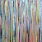 Rain Decor by Jeremy Aiyadurai