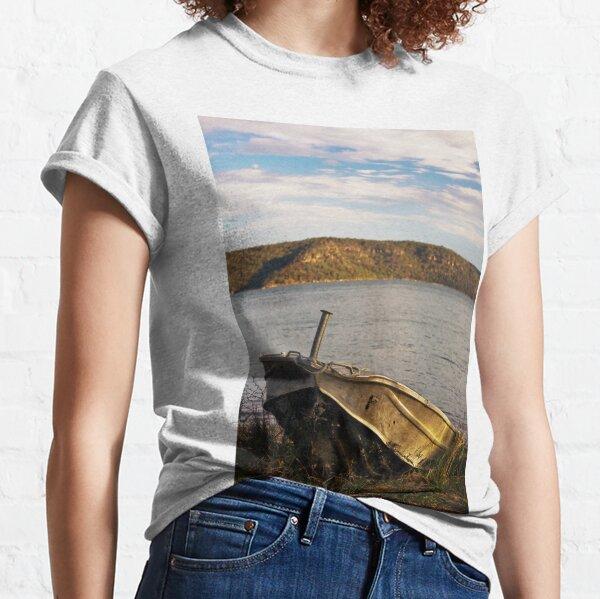 Idle Days Classic T-Shirt