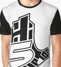 Hi-5 Up Top Graphic T-Shirt