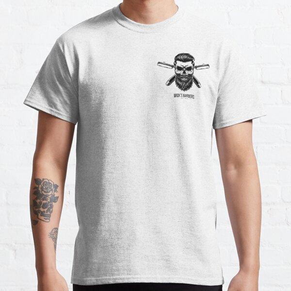 Dead Barber Classic T-Shirt