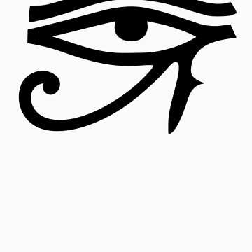 The Egyptian Eye by Playmate