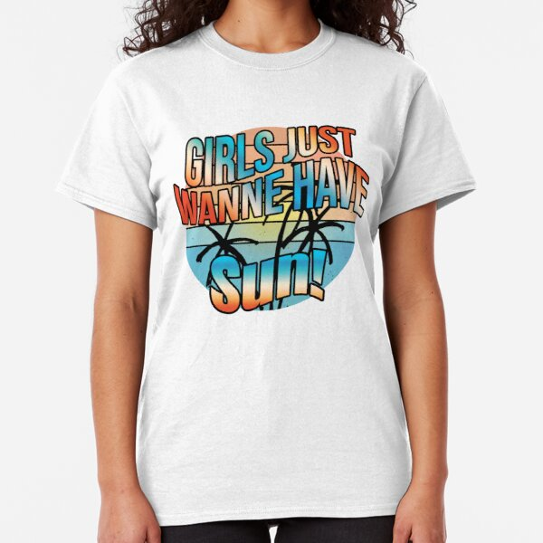 Apartment Decor Girls Short-Sleeve Midweight T-Shirt,Polyester,Vintage Cone Shap
