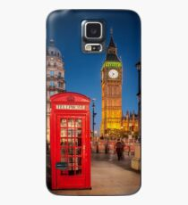 London Icons Case/Skin for Samsung Galaxy