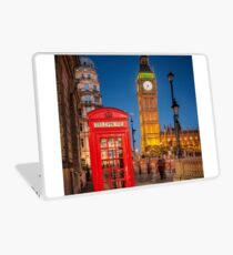 London Icons Laptop Skin