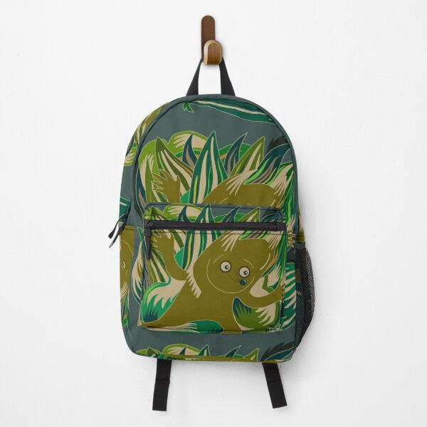 Creature Backpack