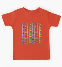 Rainbow whales Kids Clothes