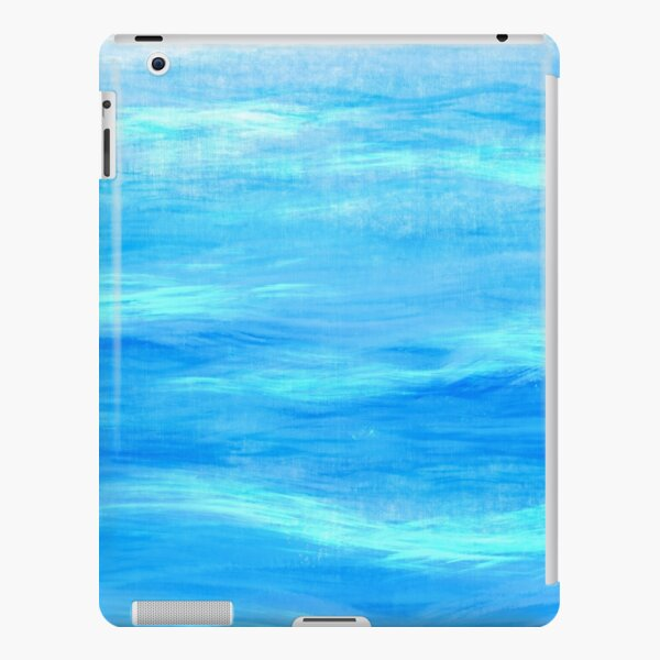 Oceanic iPad Snap Case