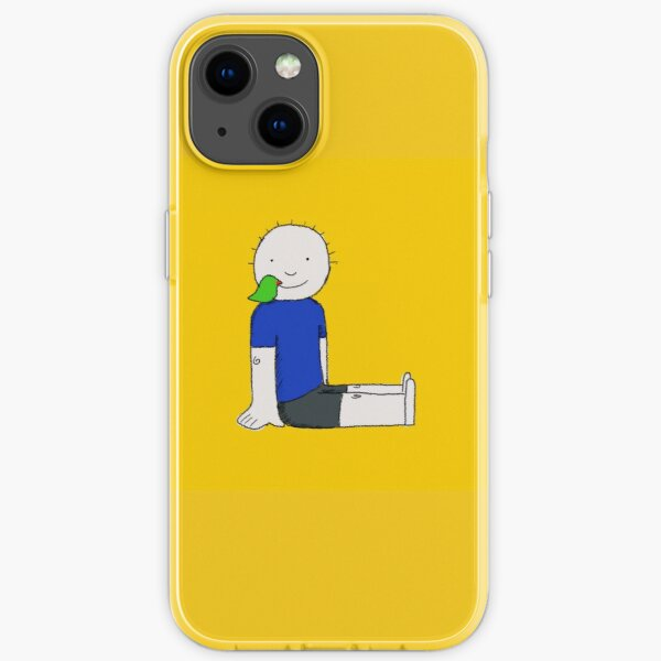 Lorikeet iPhone Soft Case