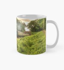 Deltic in Somerset Mug