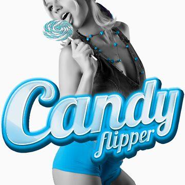 Candy Flipper by JessAitchison