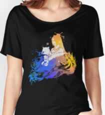 Lulu Final Fantasy Women's Relaxed Fit T-Shirt