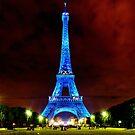 Paris Icon by Colin White