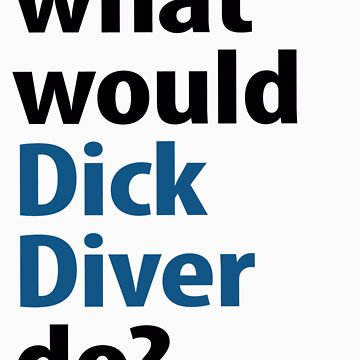what would Dick Diver do? by emilylookshigh
