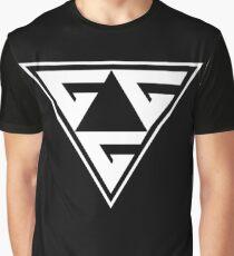 Scott Pilgrim - Gideon Gordon Graves Graphic T-Shirt