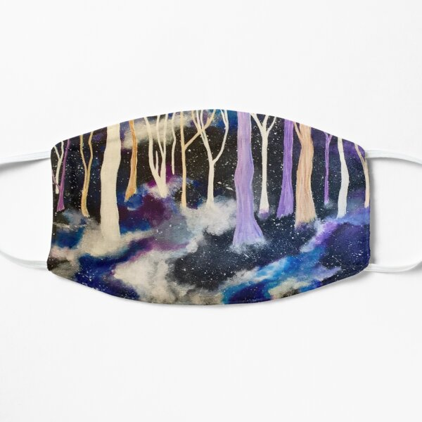 Floating Forest Small Mask