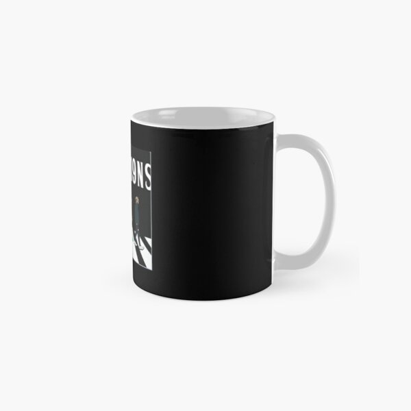 Liverpool - The Champion Classic Mug