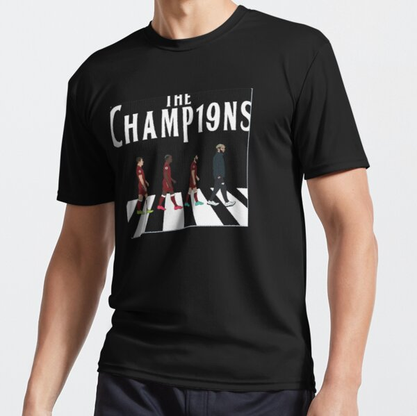 Liverpool - The Champion Active T-Shirt