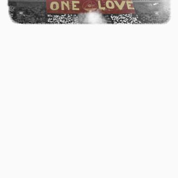One Love - AFC by givemeone