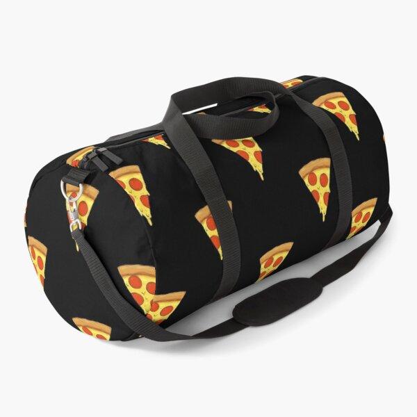 pizza Duffle Bag