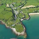 Anglesey South West by JMaxFly