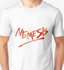 Nemesis (Old Logo) T-Shirt