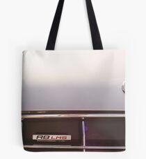 R8 LMS Tote Bag