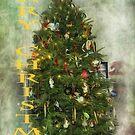 Oh Christmas Tree by zzsuzsa