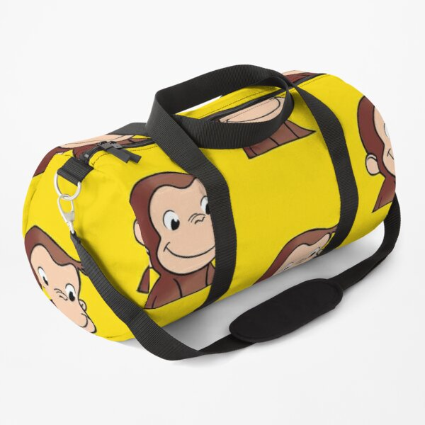 Curious George Duffle Bag