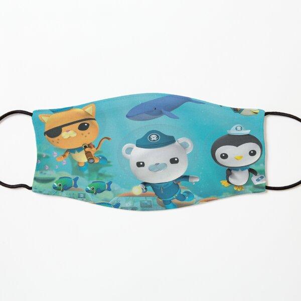 Octonauts Crew Kids Mask