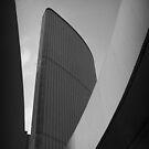 Arc Lomo B&W by artkitecture