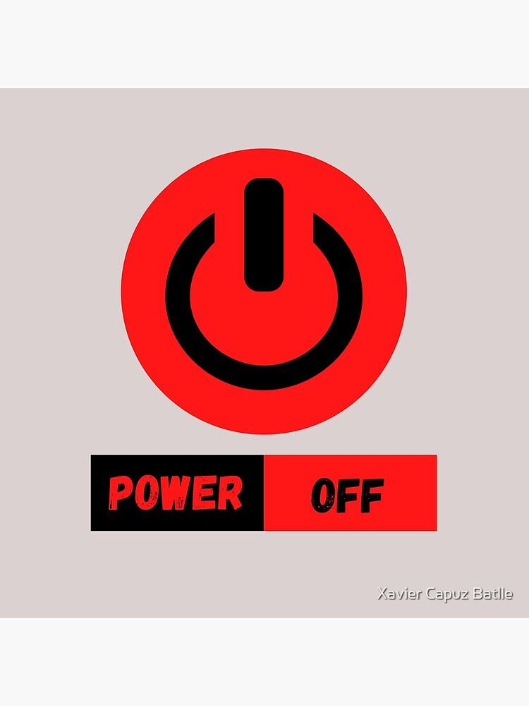 Power Off de criptoarbitraje