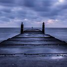 Endless Blue by EdwardKay