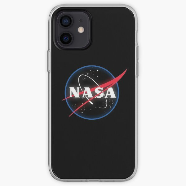 Nasa Coque souple iPhone