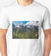 Alp Austria - Mountain T-Shirt