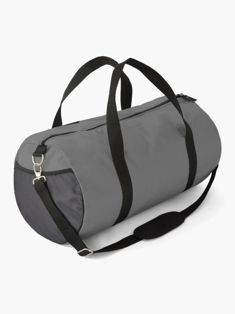 Alternate view of Buffy Ready To Be Strong Slay Heart Duffle Bag