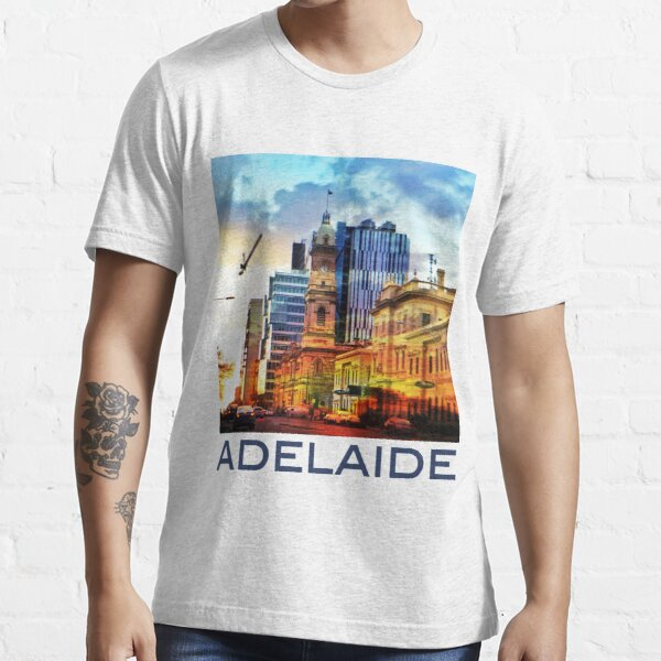 Adelaide at Sunset Essential T-Shirt