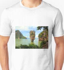 007 island T-Shirt