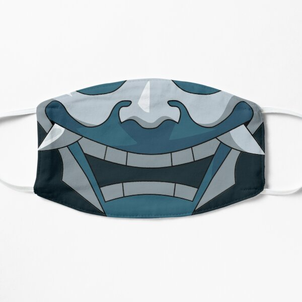 Avatar: The Last Airbender, The Blue Spirit Mask