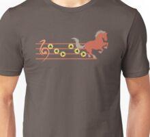 Epona's song Unisex T-Shirt