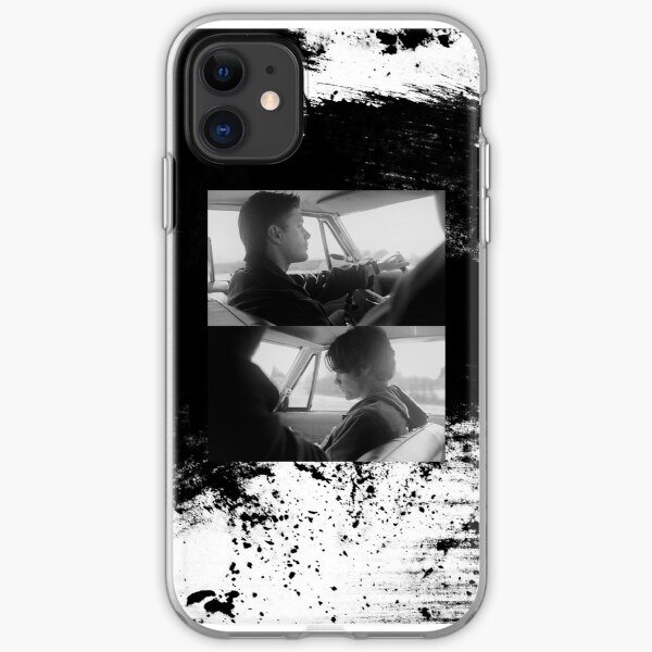 But they were never infact, Homeless iPhone Soft Case