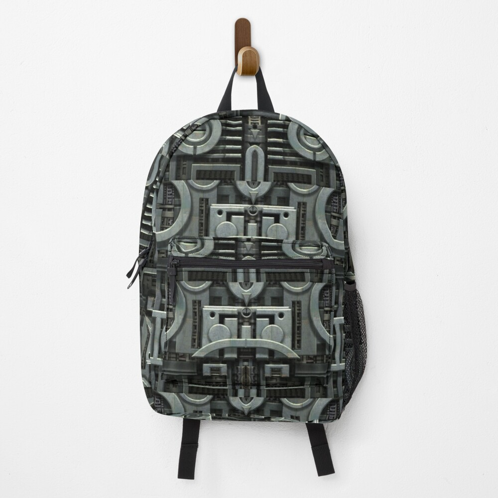 The Engine Backpack
