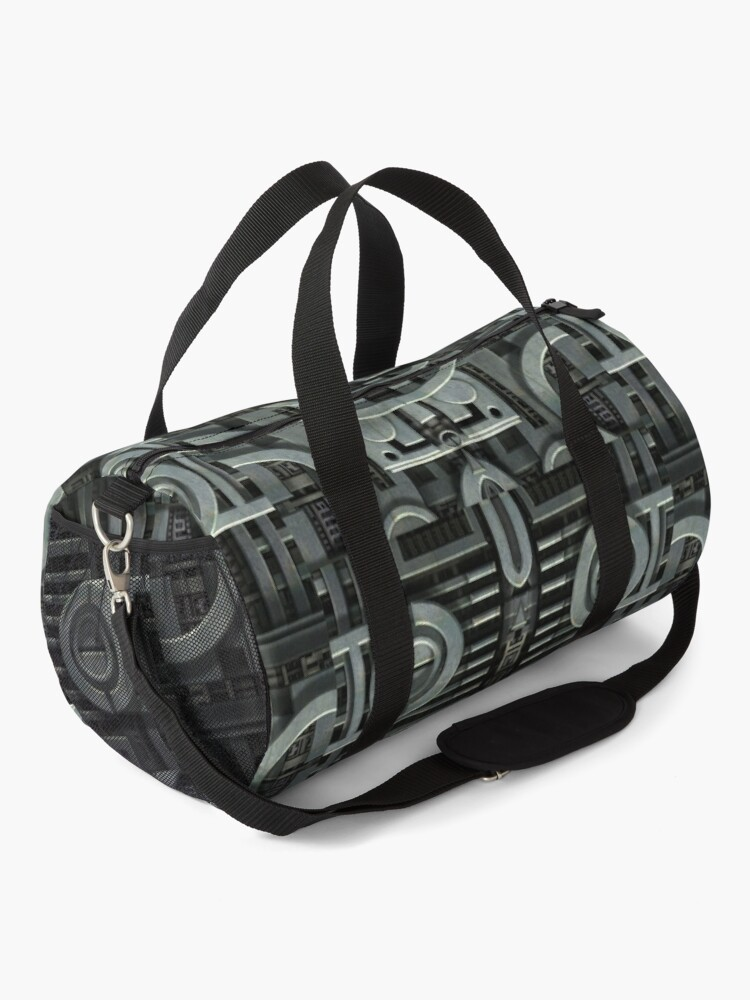 Alternate view of The Engine Duffle Bag