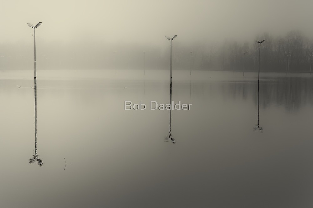 A tuck Axel... by Bob Daalder